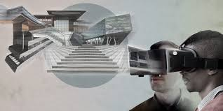 Archetectural Designs by How Big Data And Vr In Architecture Will Greatly Improve Design