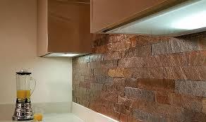 Slate Backsplash In Kitchen by Slate Backsplash Tile Design Backsplash Com