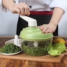 hachoir de cuisine lekoch manuel alimentaire processeur oignon légumes hachoir à viande