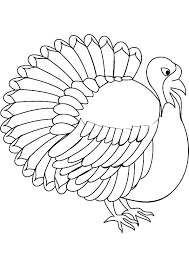 coloring pages of turkeys turkey coloring pages a happy turkey turkey coloring sheets turkey