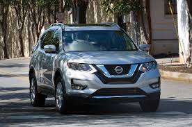 nissan rogue family package first drive u2013 2017 nissan rogue