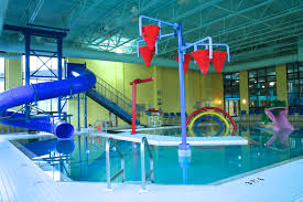pool water playground fitness center doubletree resort by hilton