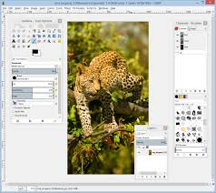 gimp review this free image editor is no longer a crippled