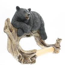 best black bear bathroom accessories and sets decor