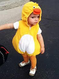 Duck Halloween Costume Duck Costumes Babies Images