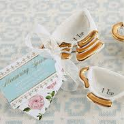 tea cup favors tea party favors tea wedding favors things favors