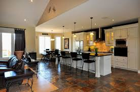 Open Concept Kitchen by Open Concept Kitchen Ideas 14 Judul Blog
