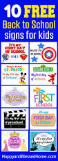 best 25 signs ideas on pinterest first day printable