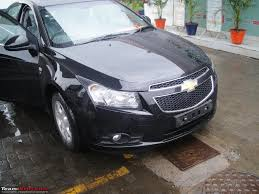 chevrolet cruze ltz ownership report edit 41 000kms update team bhp