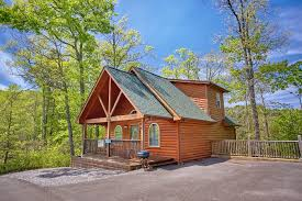 1 Bedroom Cabin Rentals In Pigeon Forge Tn Cabins Usa