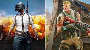 pubg quiet fortnite battle royale vs pubg how similar are they and which is