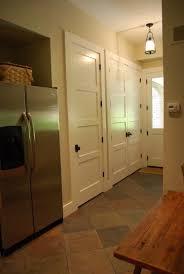 home interior doors interior farmhouse trim panel door house