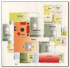 floor plans of dlf royalton towers gurgaon apartments flats in