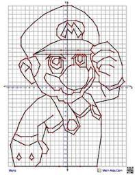 coordinate graphing pictures middle google search mif 9