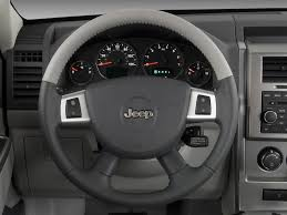 jeep liberty 2008 image 2008 jeep liberty rwd 4 door limited steering wheel size