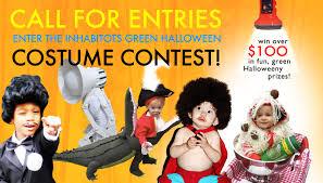 winning halloween costume win 200 in prizes in inhabitots u0027 green halloween kids costume