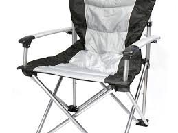 Camping Chair Accessories Deluxe Folding Chair Ozark Trail Deluxe Folding Camping Arm Chair