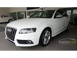 kereta audi s4 audi s4 2011 3 0 in kuala lumpur automatic sedan white for rm
