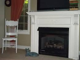 fireplace multi purpose simple fireplace mantels for living