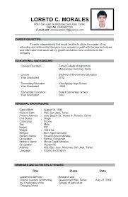resume for teachers exles resume for teaching experience kindergarten grade
