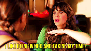 New Girl Meme - new girl images cece crashes gif wallpaper and background photos