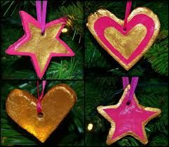 222 best salt dough images on salt dough ornaments