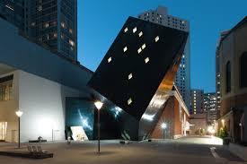 contemporary jewish museum libeskind