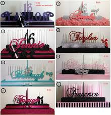 sweet 16 candelabra christmas sale 3 sweet 16 candelabra candle by sweet16candleholder