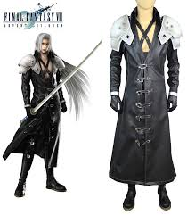 Robocop Halloween Costume Buy Wholesale Sephiroth Costume China Sephiroth