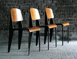 chaise prouv chaise jean prouve chaise standard jean prouve prix yanaga me