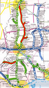 Taylorsville Lake Map Memphis Railroad And Trolley Museum September 2015