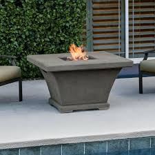 Agio Haywood by Articles With Propane Fire Pit Table Menards Tag Mesmerizing