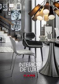 kare design katalog catalogs kare slovakia