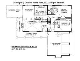 ranch house floor plans small country ranch house plan chp sg 1248 aa sq ft affordable