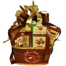 same day gift basket delivery chocolate decadence nb8528 75 00 boca raton fl gift