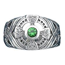 mens celtic rings celtic rings celtic knotwork rings and celtic cross rings from