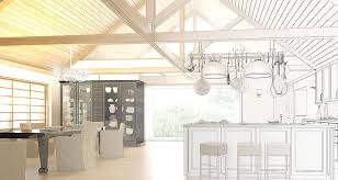 cuisine architecte architecte d intérieur la baule guérande nazaire cuisiniste