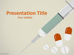 pharmacology powerpoint templates free download download free