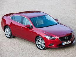 what car mazda mazda 6 techniniai automobilio duomenys automobilio kuro sąnaudų