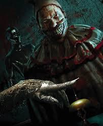 universal studios u0027 halloween horror nights sound totally fun and
