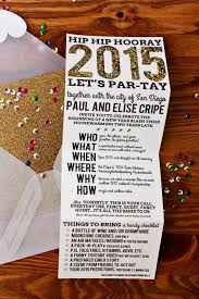 New Years Eve Birthday Party Decorations by Best 25 New Years Eve Invitations Ideas On Pinterest New Years
