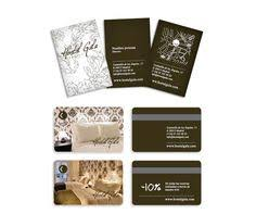 Hotel Business Card Hotels And Resorts Business Card Design Card Designs Pinterest