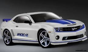 iroc z blue concept old pinterest cars chevy and