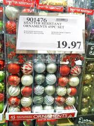 costco ornaments pictures to pin on thepinsta
