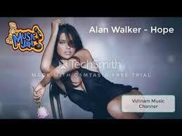 alan walker hope music alan walker hope 2018 music alan walker hope 2018 pinterest