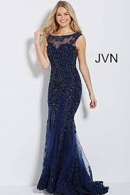 evening gown evening dresses gowns jvn by jovani