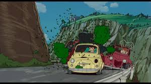 the castle of cagliostro what are the best anime blu rays to own neogaf