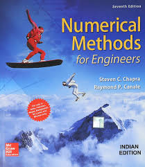 numerical methods for engineers 7 ed chapra canale
