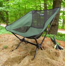 Helinox Chairs Helinox Camp Chairs Go From Backpack To Campground