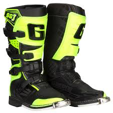 motocross boots kids gaerne kids mx boots sg j black neon 2017 maciag offroad